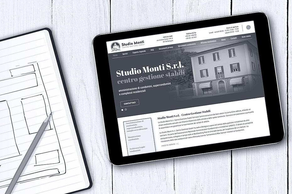 Amministratore di condominio Bologna – Studio Monti S.r.l.